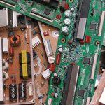 perusahaan pengelola limbah elektronik