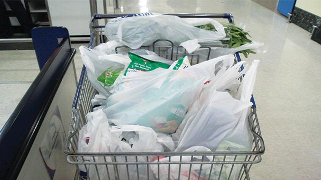 cukai kantong plastik