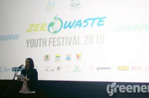 zero waste youth festival