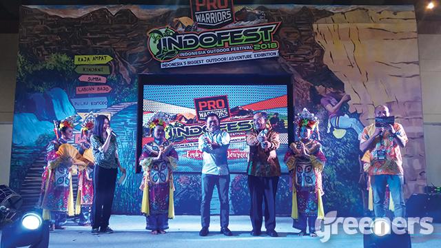 indofest 2018