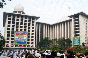 eco masjid