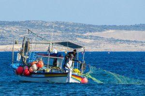 kesejahteraan nelayan