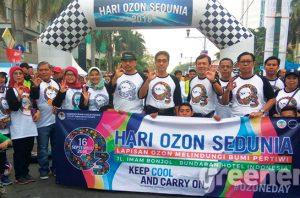 hari ozon internasional