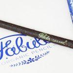 pensil organik