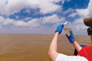 pembuangan air limbah