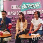 gerakan bersihkan indonesia