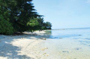 pulau dua barat