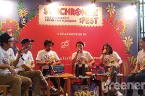 Synchronize Fest