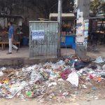 no waste exodus campaign