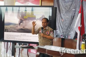 disaster mitigation agency