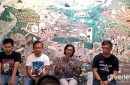 Ancaman Potensi Bencana Alam, 4 Proyek di Teluk Benoa Ditolak Aktivis