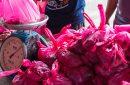 Jangan Bungkus Daging Kurban Dengan Plastik Sekali Pakai!