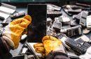 Limbah elektronik E-waste