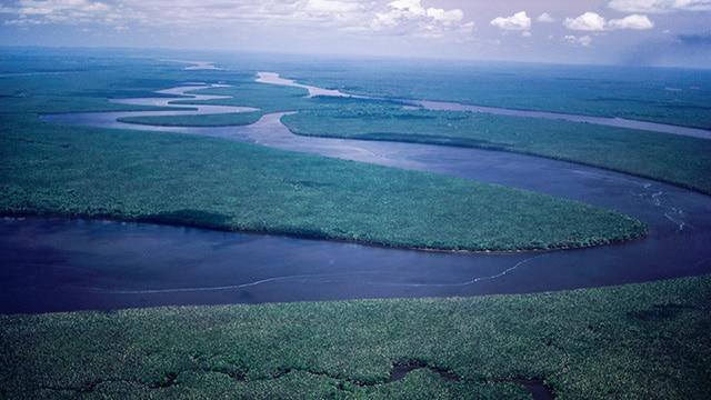 Pentingnya Ketersedian Air Baku Untuk Kawasan Ibu Kota Baru di Kalimantan