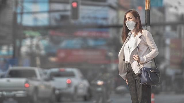 Polusi Udara Dapat Memicu Resiko Diabetess