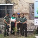Siap Darling, Hijaukan Cagar Budaya Benteng Pendem Jawa Timur