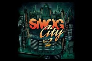 Smog City 2, Video Games Simulasi Kualitas Udara