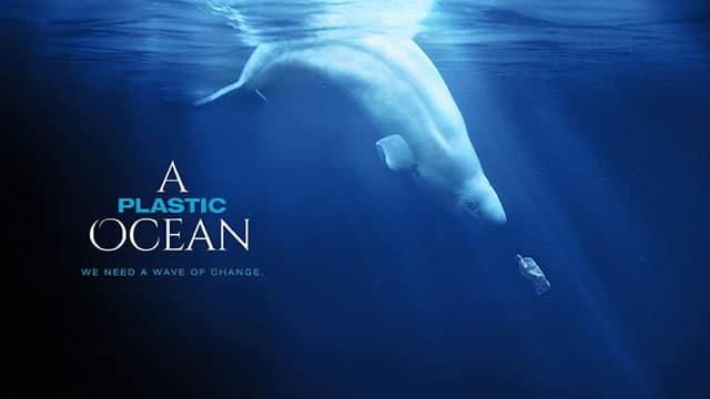 A Plastic Ocean Plastik Itu Mengerikan Karena Tahan Lama