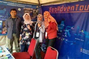 GeoAdvenTour, Wisata Taman Bumi dengan Ilmu Kebumian