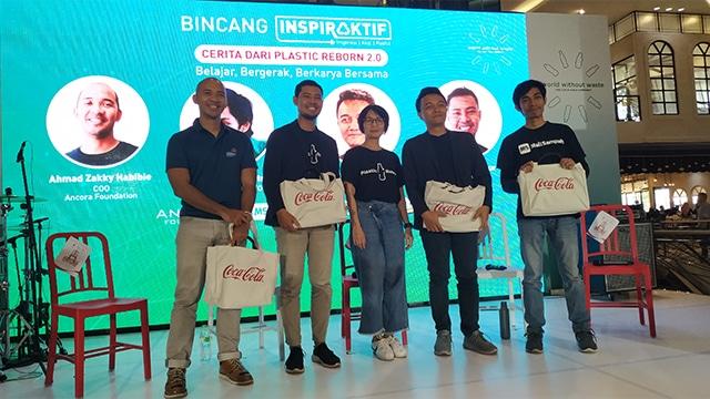 Hadirnya Start Up Kreatif Demi Solusi Masalah Sampah Indonesia