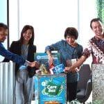 Inisiatif Pengelolaan Sampah Perusahaan Swasta Terhadap Produk Kemasan. Foto: Tetra Pak Indonesia