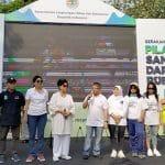 KLHK Luncurkan Program Gerakan Nasional Pilah Sampah Dari Rumah