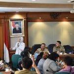 KLHK dan BMKG Tegaskan Asap Karhutla Tidak Sampai ke Malaysia