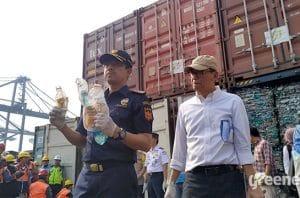 Sampai September 2019, Bea Cukai Telah Menahan 2.041 Kontainer Impor Sampah
