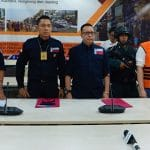 2 WNA Singapura Ditetapkan Sebagai Tersangka Kasus Impor Limbah Tanpa Izin