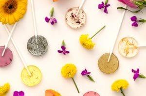 Amborella Organics, Lolipop yang Aman Dimakan dan Bisa Tumbuh Jadi Tanaman