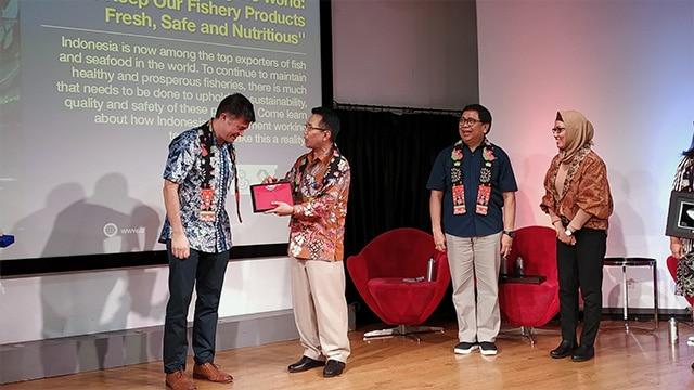 Amerika Serikat Importir Terbesar Produk Perikanan Indonesia