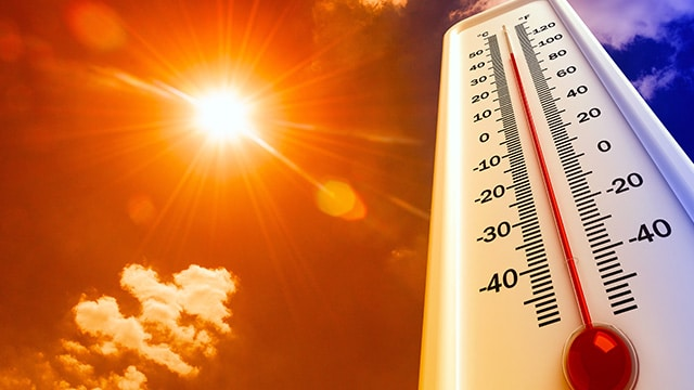 Efek Fenomena Suhu Panas, Musim Hujan Alami Kemunduran Hingga Bulan November
