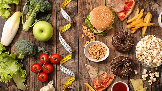 Gawat, Konsumsi Junk Food Dapat Merusak Kesuburan Pria