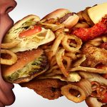Gawat, Sering Konsumsi Junk Food Dapat Merusak Kesuburan Pria