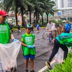 Jakarta Osoji Club, Ajak Masyarakat Indonesia Terapkan Budaya Bersih Negeri Sakura