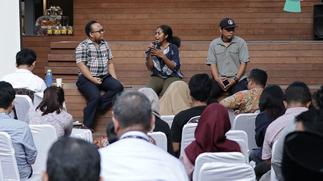 Pejabat Dari Jakarta Gemar Koleksi Burung Cendrawasih Papua