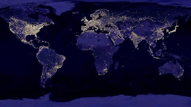 Polusi Cahaya Berpotensi Terhadap Penurunan Kualitas Ekosistem