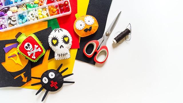 Rayakan Halloween Ramah Lingkungan1
