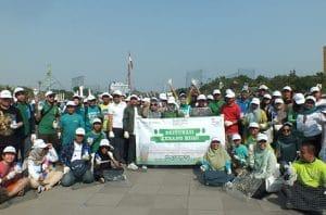 Restorasi Kerang Hijau Demi Selamatkan Kualitas Laut Ancol