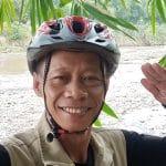 Suparno Jumar, Pembawa Kisah Sampah Ciliwung