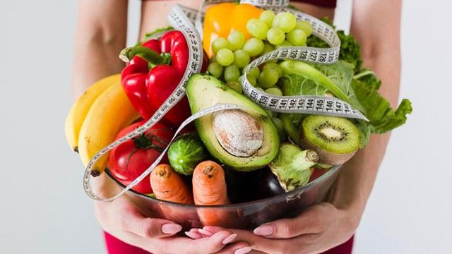 Gaya Hidup Diet Rest