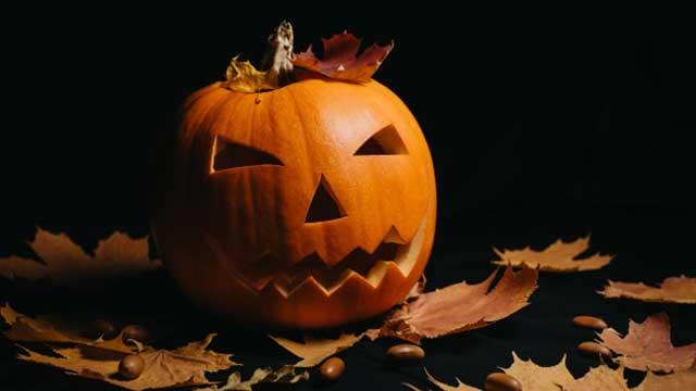 Halloween Ramah Lingkungan