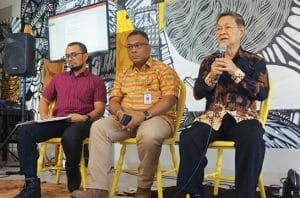 1.253 Perusahaan Harus Bertanggung Jawab atas Karhutla 2019