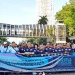 Ditjen Gakkum Luncurkan Kampanye Penyelamatan Laut Indonesia