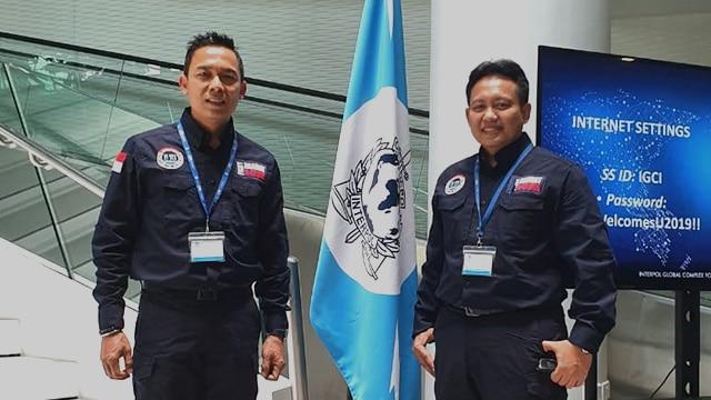 Ditjen Gakkum KLHK Pimpin Operasi Nasional 30 Hari di Laut