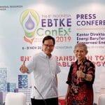 Gelaran IndoEBTKE ConEx Tahun 2019 Fokus Pada Edukasi Energi Terbarukan