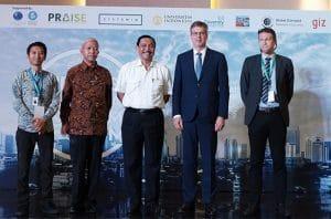 Indonesia Circular Economy Forum Perkuat Ekosistem Pengelolaan Sampah