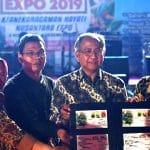 Kehati Expo 2019, Lebih Dekat Mengenal, Mencintai dan Melestarikan Keragaman Hayati Indonesia