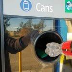 Menukar Botol Plastik Dapat Menghemat Tarif Perjalanan di Roma