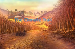 The Climate Trail
